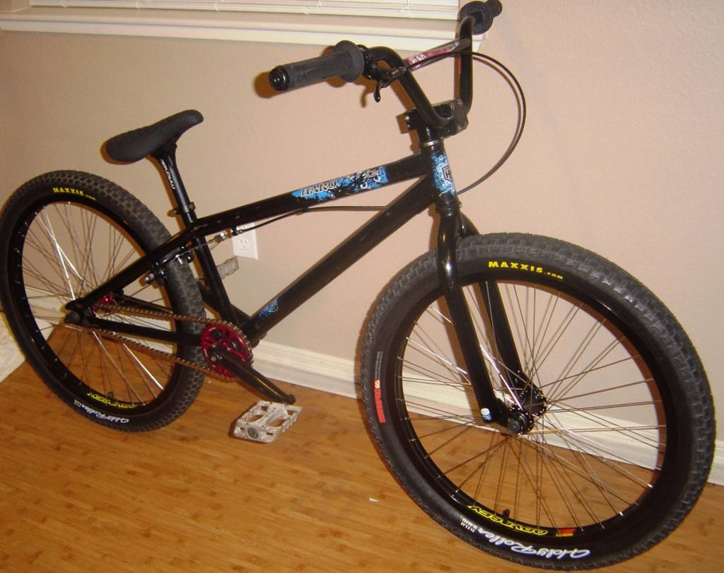 Bmx Bikes For Sale 24 Inch Haro Backtrail X