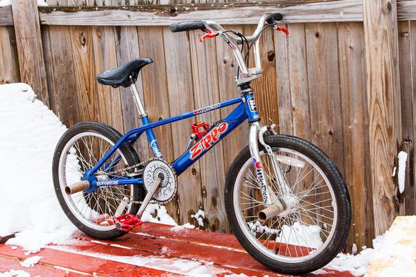 Zippo Bicycles Swot