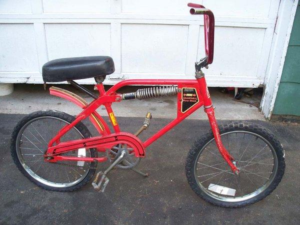 Craigslist Jackson Mi Bikes Yeah Titanium Boron and