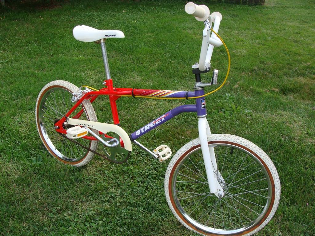 Huffy Bmx Bikes Any Good