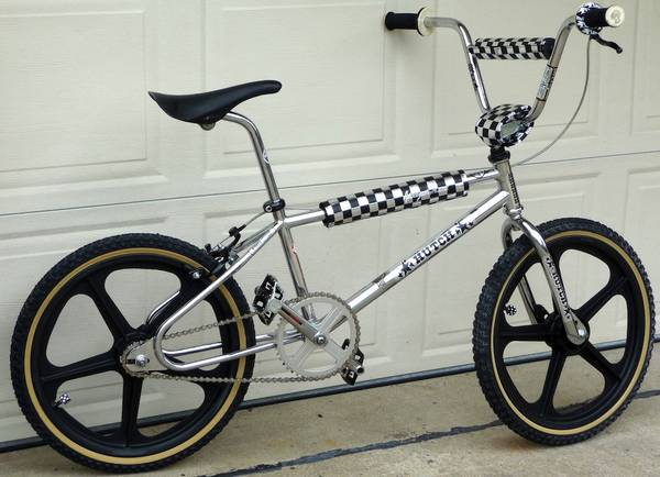 Hutch Bikes For Sale: 1986 Hutch Pro Racer