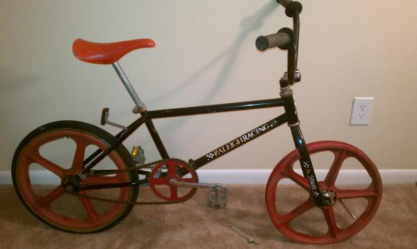 1983 Raleigh R3000