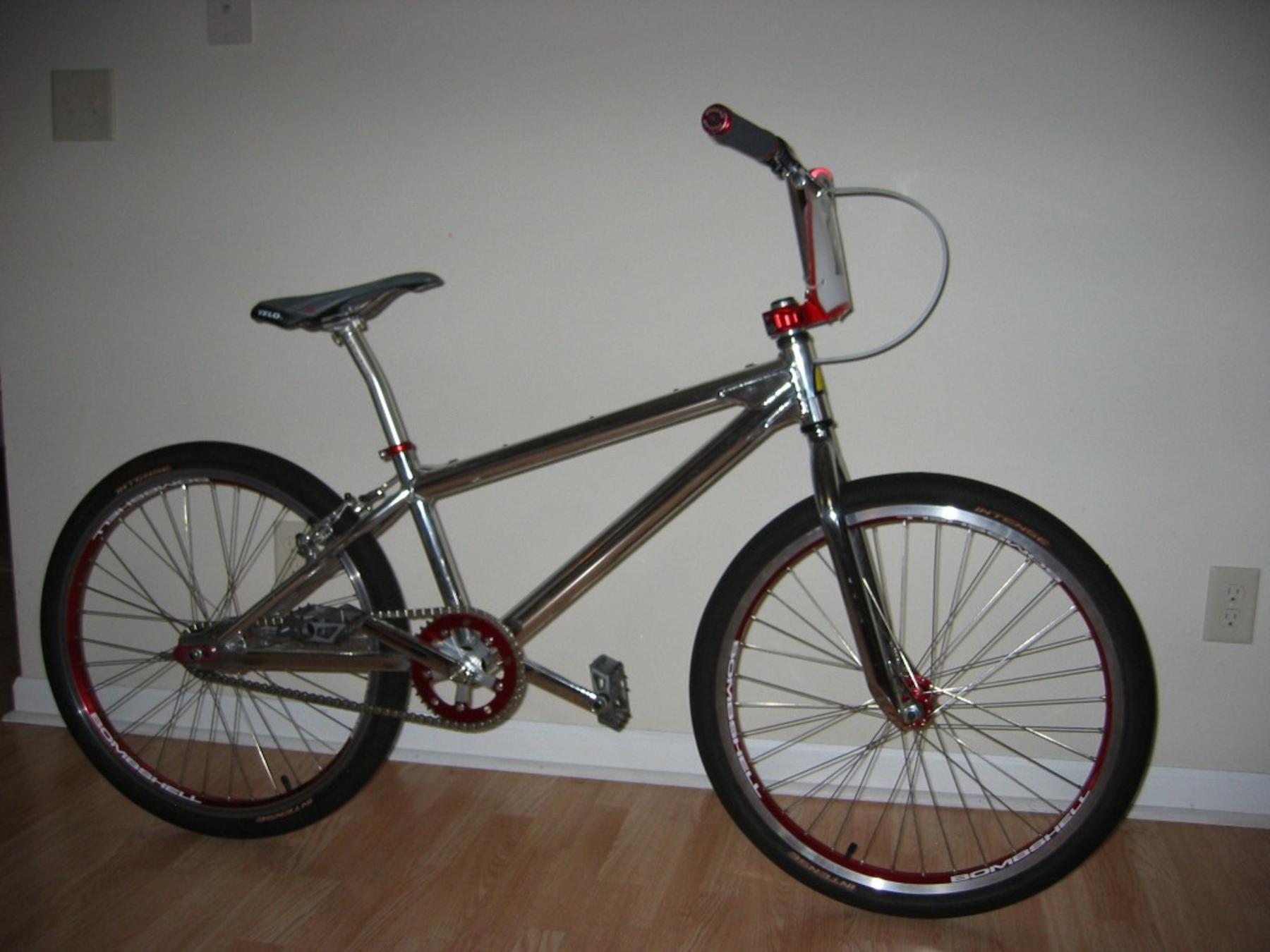 1998 Powerlite P24 - BMXmuseum.com