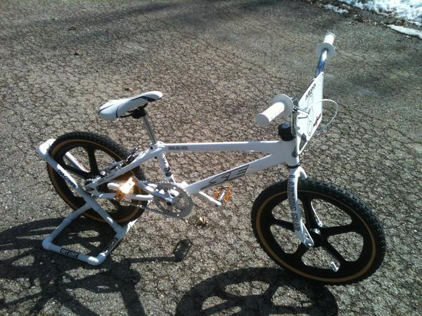 1998 SE Racing P.K. Ripper XL