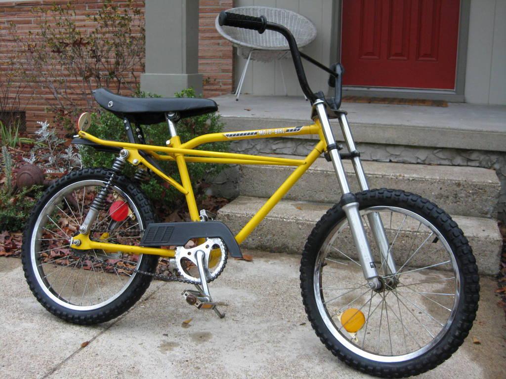 Yamaha All Bikes Name
