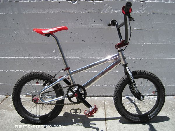 2008 SE Racing Lil' Ripper 16