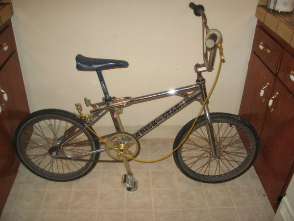 Bmx bikes for sale in san jose