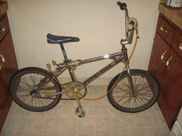 Bmx bikes for sale in san jose