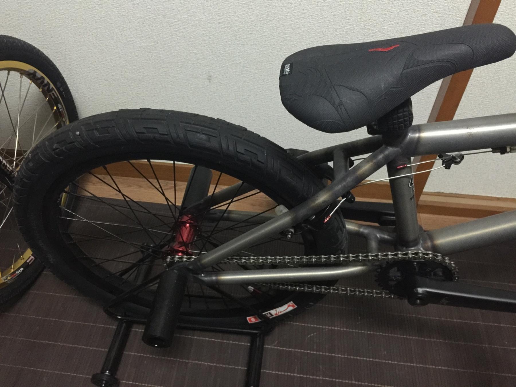 machine works bikes