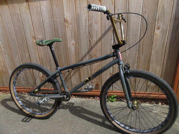 2014 WeThePeople Atlas 24