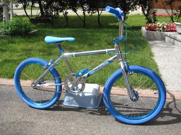 1982 Norco Spitfire Turbo