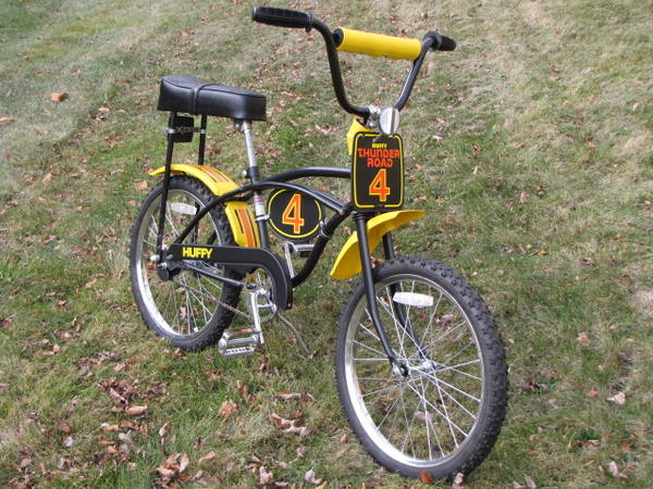 1975 Huffy Thunder Road 4