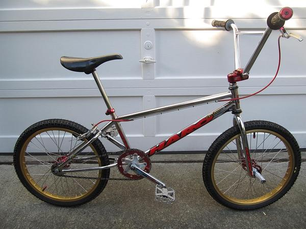 1994 Haro Group 1 Pro Series XXL