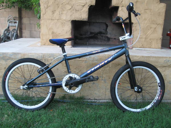 2008 Staats Pro XL