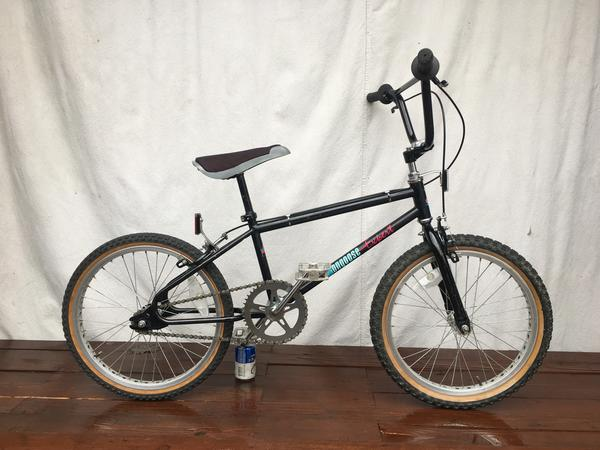 1988 Mongoose Expert