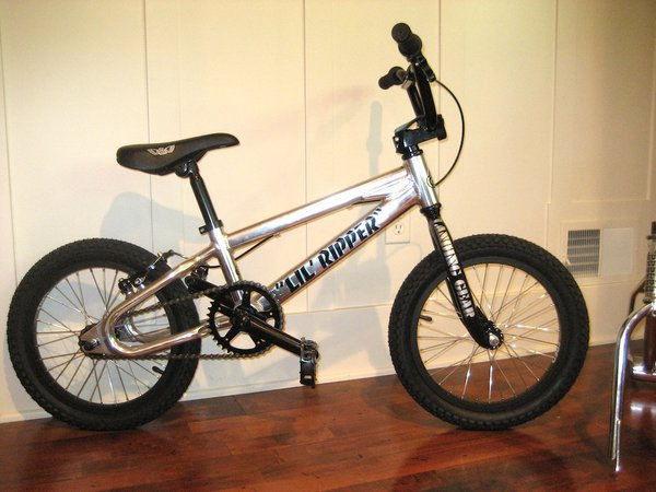 2007 SE Racing Lil' Ripper 16