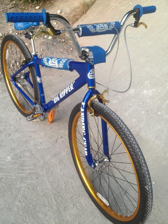 Fat Bike For Sale >> 2013 SE Racing Big Ripper 29 - BMXmuseum.com