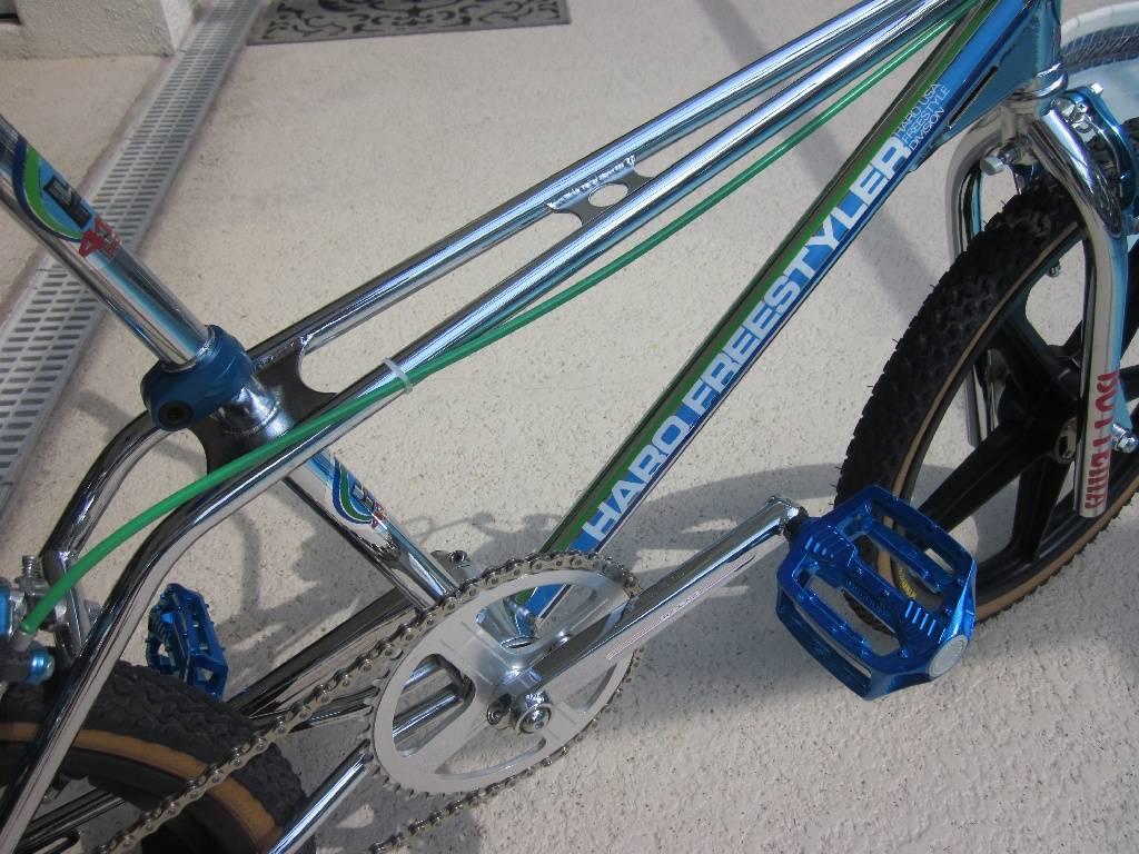 Red Line Tires >> 1982 Haro Freestyler - BMXmuseum.com