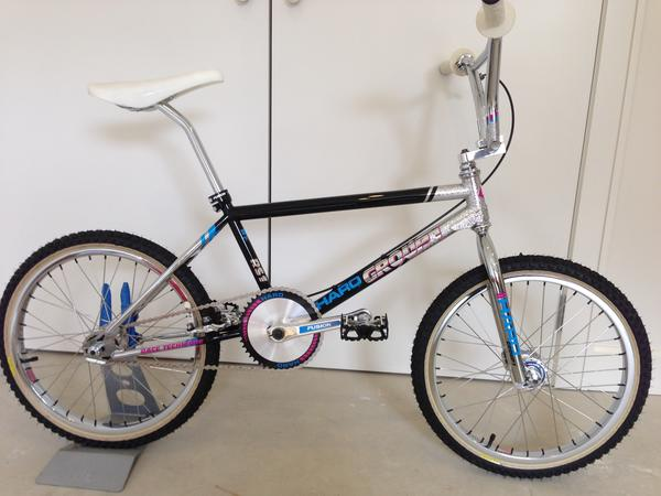 1988 Haro Group 1 RS1