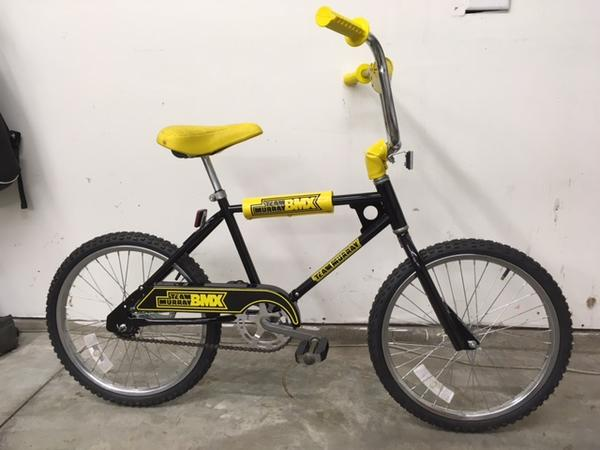 1983 Murray Team BMX