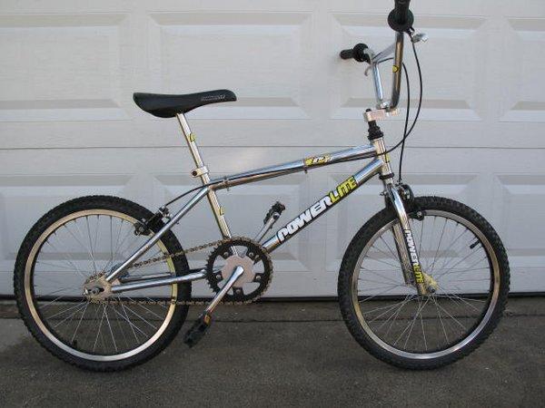1994 Powerlite P19