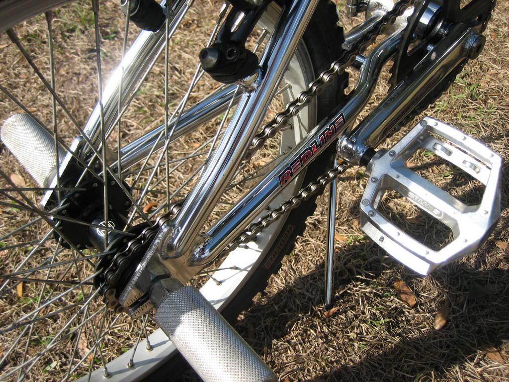 1996 Redline RL 480 - BMXmuseum.com