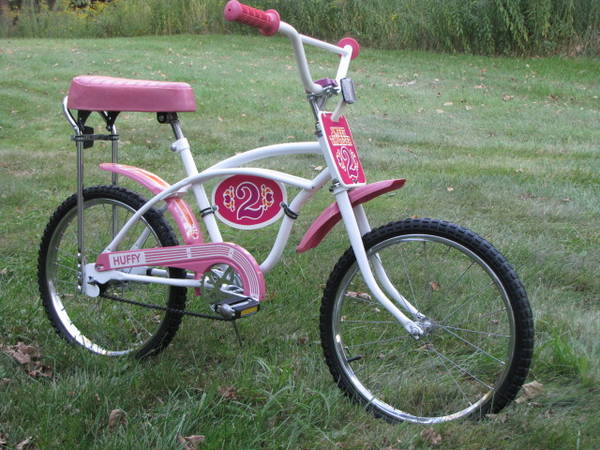 1979 Huffy Sweet Thunder 2