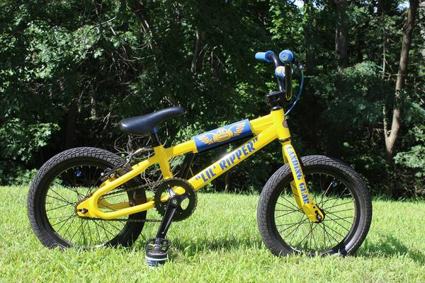 2015 SE Racing Mini Ripper