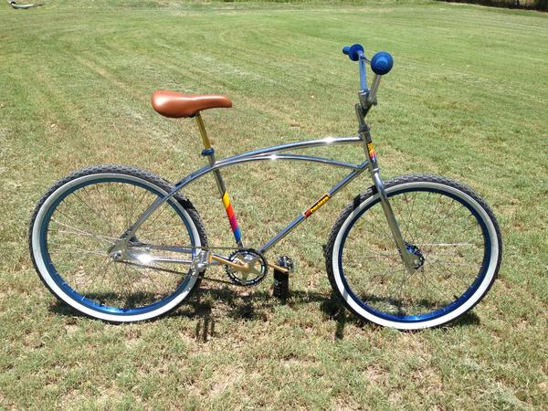 1979 Bassett Racing Star Cruiser 26