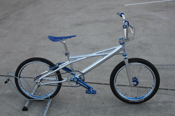 1998 SE Racing Quadangle