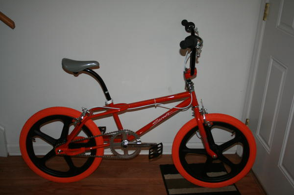 1985 Skyway Street Styler