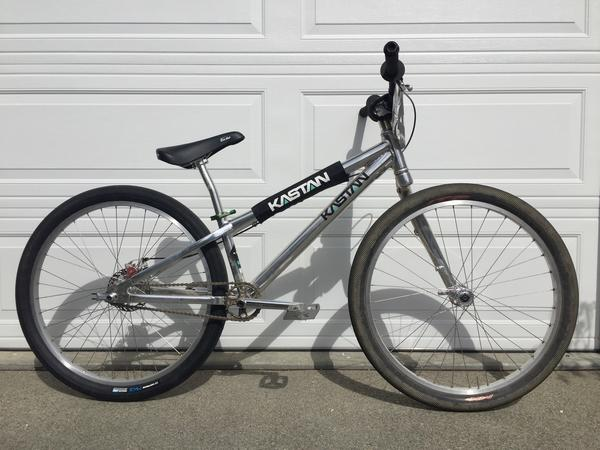 2013 Mongoose Fireball Street Prototype 26