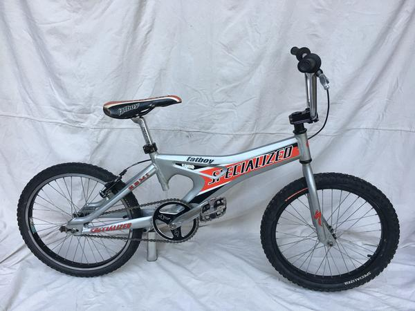 1999 Specialized Fatboy Hemi Comp XL