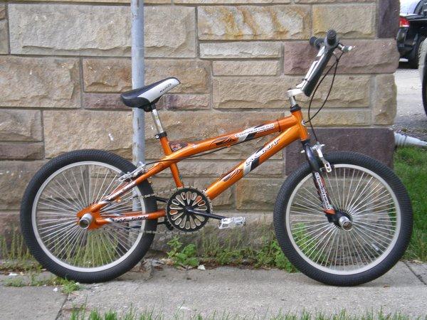 Bikes Kent Kent Copperhead