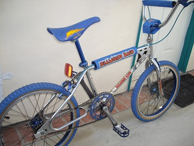 Long Beach Swap Meet >> 1980 Diamond Back Large Pro - BMXmuseum.com