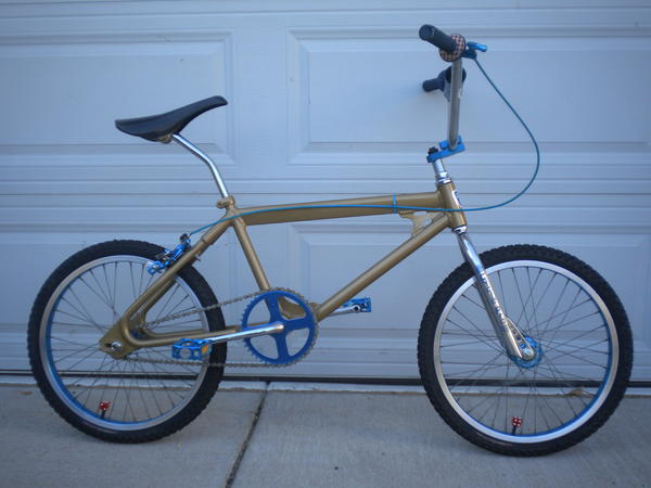 1977 Cycle Pro Foiler