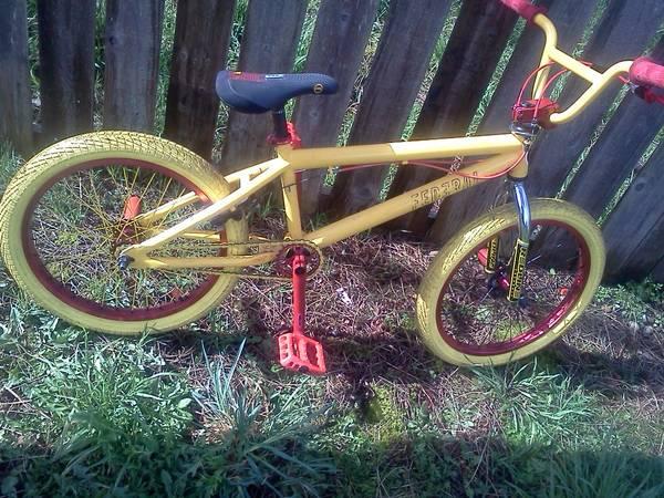 Bmx Bikes Cincinnati DK Cincinnati