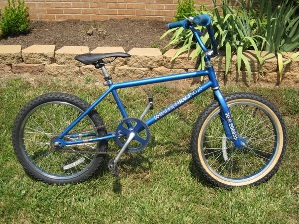 1983 Raleigh R2000