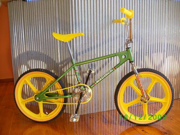 1980 Madison Mxr20 Bmxmuseum Com