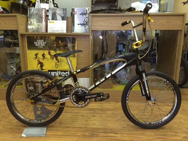 2014 GT Stay Strong - BMXmuseum.com