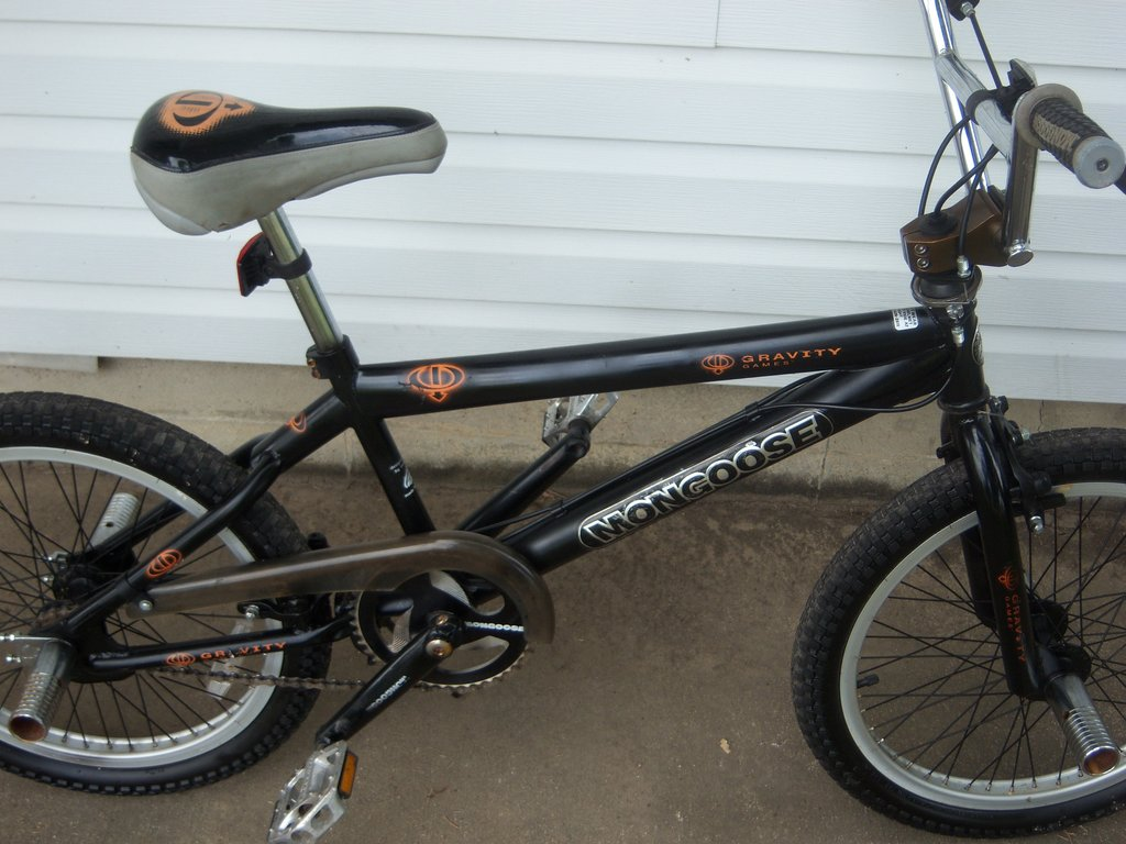 Bike Games Bmx BMX Bikes M Mongoose