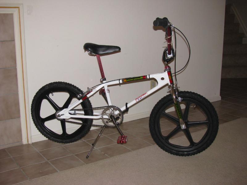1979 Mongoose Motomag - BMXmuseum com