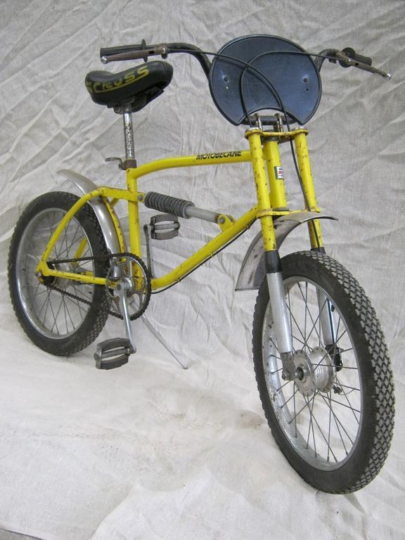 1980 Motobecane Mx 20 Bmxmuseum Com