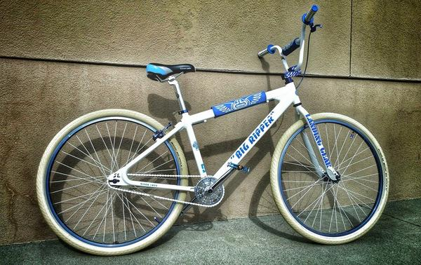 2010 SE Racing Big Ripper 29