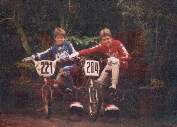 1982 Se Racing P K Ripper