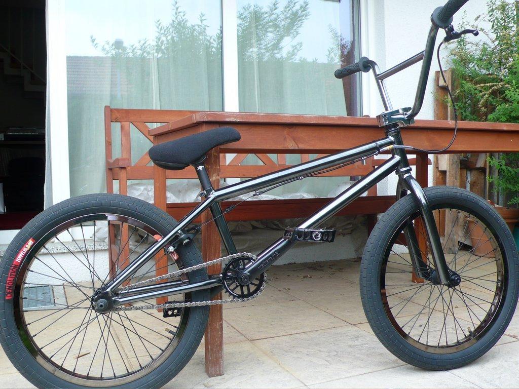 wethepeople arcade bmx bike for sale in portlaoise laois. Black Bedroom Furniture Sets. Home Design Ideas