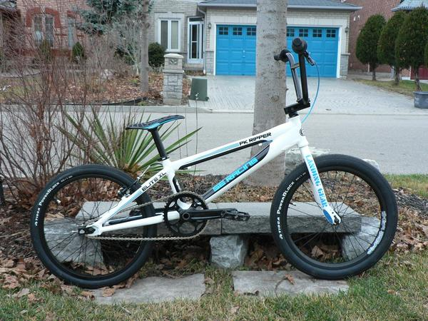 2013 SE Racing P.K. Ripper Elite XL