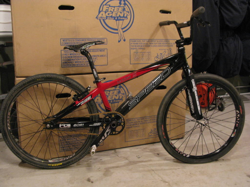 2012 Speedco M534 24 - BMXmuseum.com
