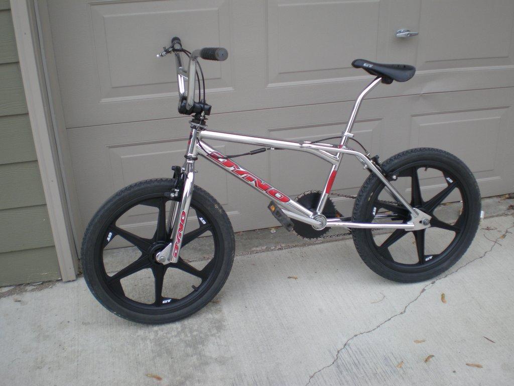 Motos Freestyle Dyno