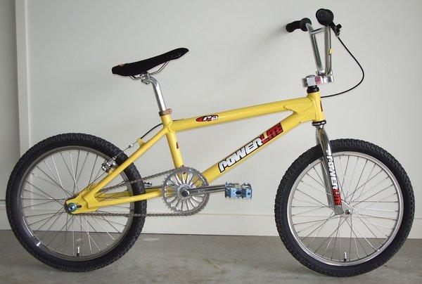 1997 Powerlite P61
